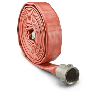 BullDog Hose Redskin 2.5