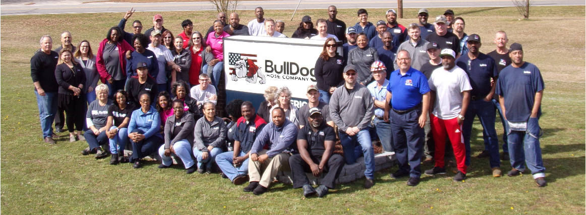 BullDog Hose Team