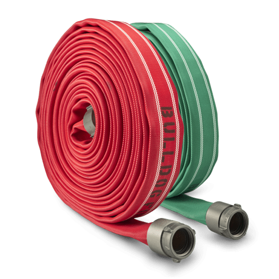 BullDog Firepower II attack fire hose