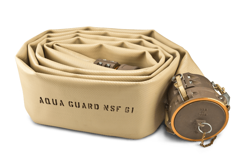 Aqua Guard potable water hose