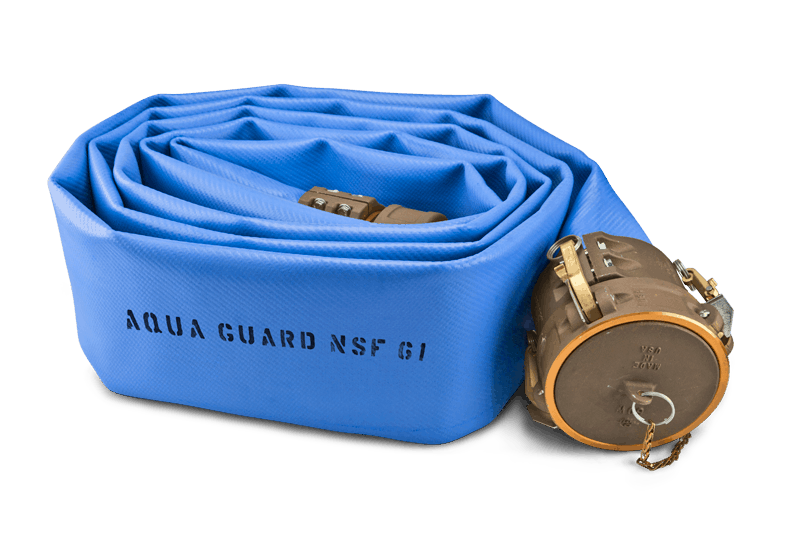 BullDog Aqua Guard II Potable Water Hose