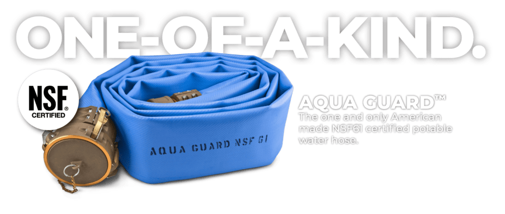 Aqua Guard NSF 61 hose