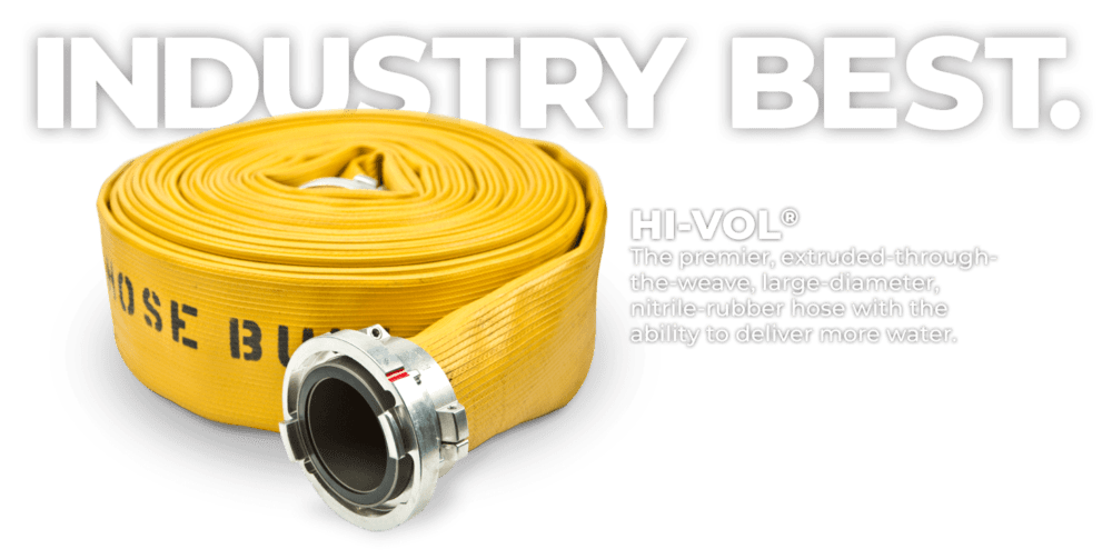 hivol industry best