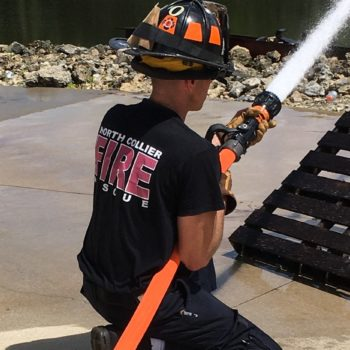 ultima firehose training